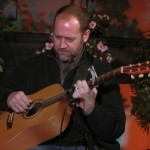 Acoustic Blend Café