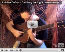 Antoine Dufour - Catching the Light
